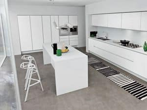 Picture of AK_01 1, modular kitchens