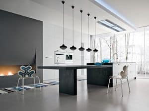 Picture of AK_01 2, modern kitchen