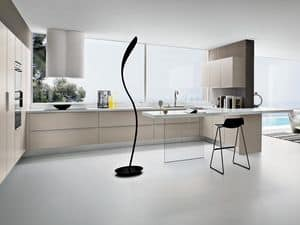 Picture of AK_01 3, modern kitchen