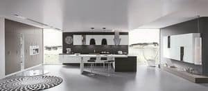 Picture of AK_02 1, custom-made kitchen
