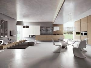 Picture of AK_03 2, modern kitchens