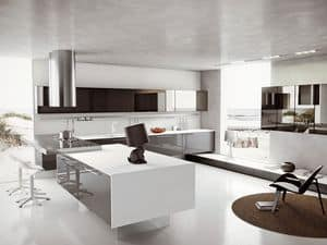 Picture of AK_03 3, modern kitchen