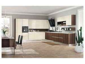 Picture of Allegra 1, modular kitchens