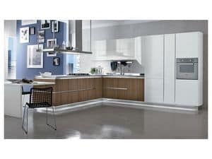 Picture of Allegra 2, modern kitchen