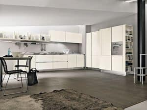 Picture of Allegra 3, modern kitchens