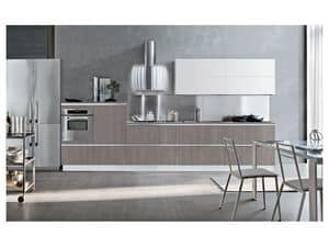 Picture of Allegra 4, kitchen cabinets