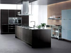 Picture of Alutema, custom-made kitchens