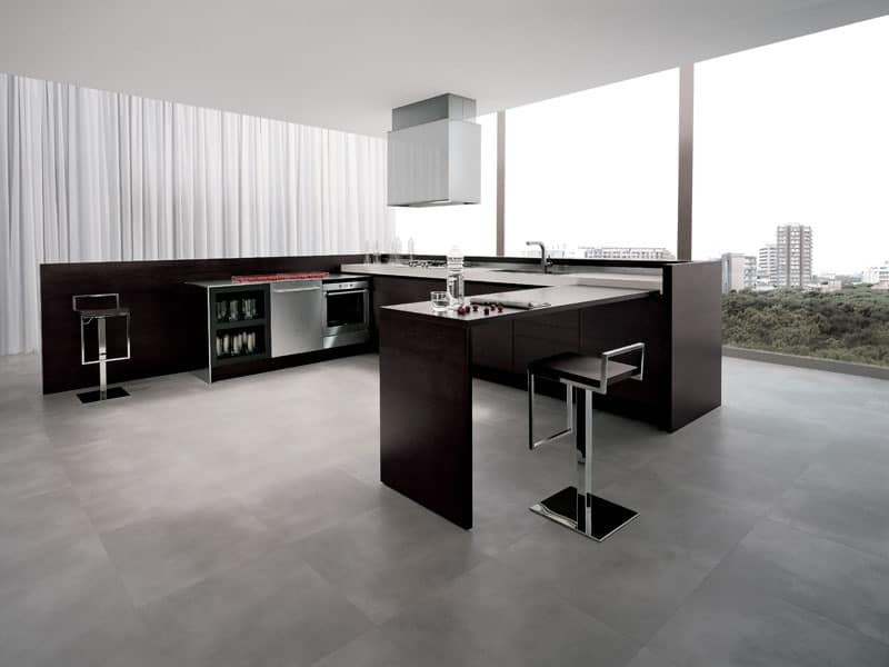 Picture of Area 1, contemporary kitchens