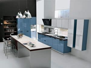 Picture of Area 1, contemporary kitchen