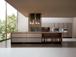 Picture of Area 4, modern kitchens
