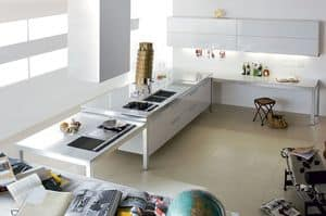 Picture of Banco comp.02, modular kitchen