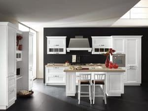 Picture of Beverly 1, modular kitchen