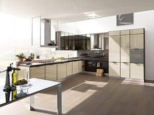 Picture of Brillant 2, modular kitchen