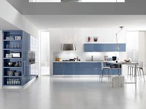 Picture of Brillant 3, modular kitchens