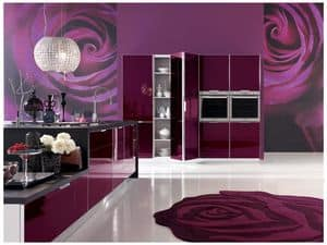 Picture of Brillant 4, contemporary kitchens