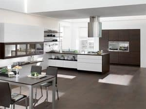 Picture of Bring 1, custom-made kitchens