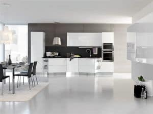 Picture of Bring 2, modern kitchen