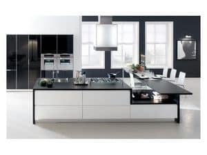 Picture of Bring 3, linear kitchen