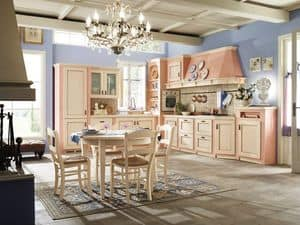 Picture of Certosa 3, modular kitchens