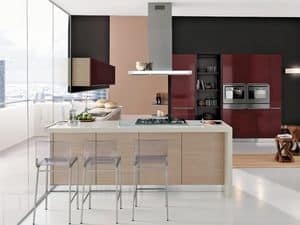 Picture of Diamante 1, modern kitchens