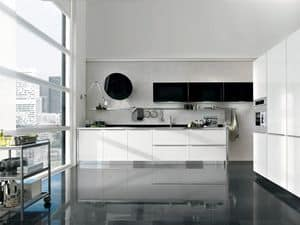 Picture of Diamante 2, modular kitchens