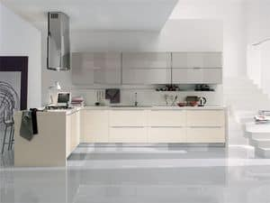 Picture of Diamante 3, kitchen cabinet