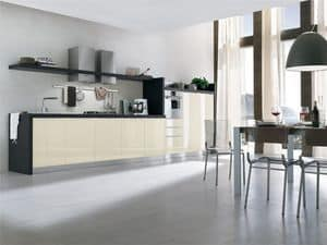 Picture of Diamante 4, modular kitchen