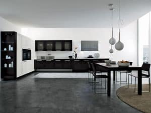 Picture of Dogma 1, modern kitchens