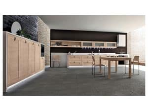 Picture of Dogma 2, modern kitchens