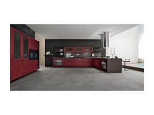 Picture of Dogma 3, modern kitchen