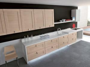Picture of Dogma 4, modular kitchens