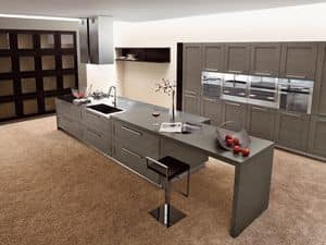 Picture of Dogma 5, kitchen cabinet