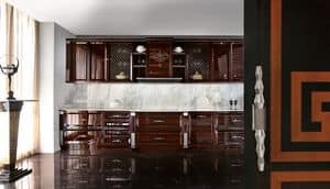 Picture of Dolce Vita kitchen, modular kitchen
