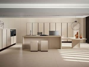 Picture of Etherna 2, modern kitchen