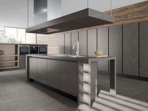 Picture of Etherna 3, contemporary kitchens