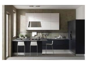 Picture of Ethica Decorativo, modular kitchen