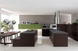 Picture of Filanta, linear kitchens