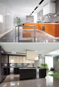 Picture of Filo Vanity, contemporary kitchens