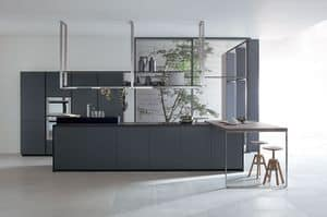 Picture of Hi-Line 6 comp.04, refined kitchens