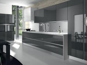 Picture of Karisma 2, modular kitchens
