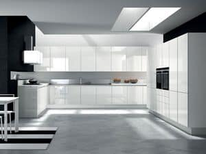 Picture of Karisma 3, custom-made kitchens