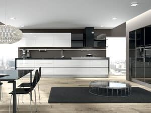Picture of Karisma 1, modular kitchens