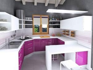 Picture of Kitchen in Bagnaria Arsa, modern kitchen