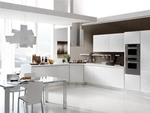 Picture of Life 1, contemporary kitchen