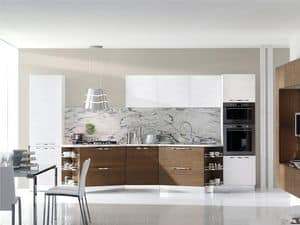 Picture of Life 2, modern kitchens