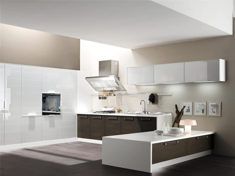 Picture of Life 3, modern kitchens