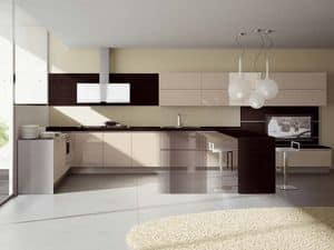 Picture of Light 3, modern kitchen