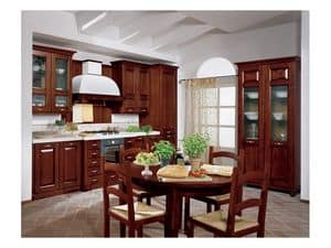 Picture of Malaga 1, traditional style kitchens