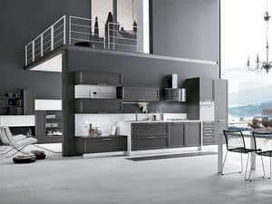 Picture of Malib� 2, modular kitchen