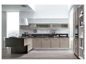 Picture of Malib� 3, modular kitchens
